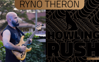Review: Ryno Theron – Howling Rush