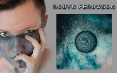 Review: Robyn Ferguson – Harbinger