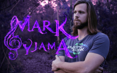 Review: Mark Pyjama