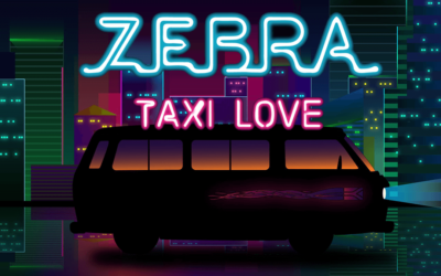 Zebra debuts new tune 'Taxi Love' at Aandklas Pretoria